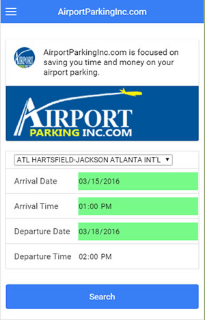 Airport Parking Inc.